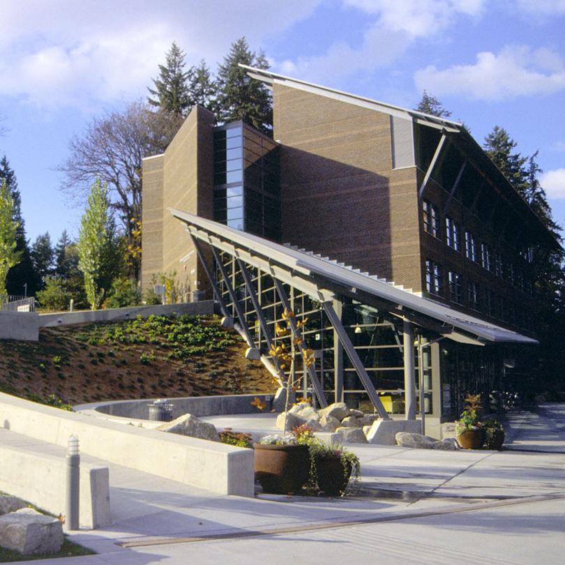 University of Washington - Bothell Member 2
