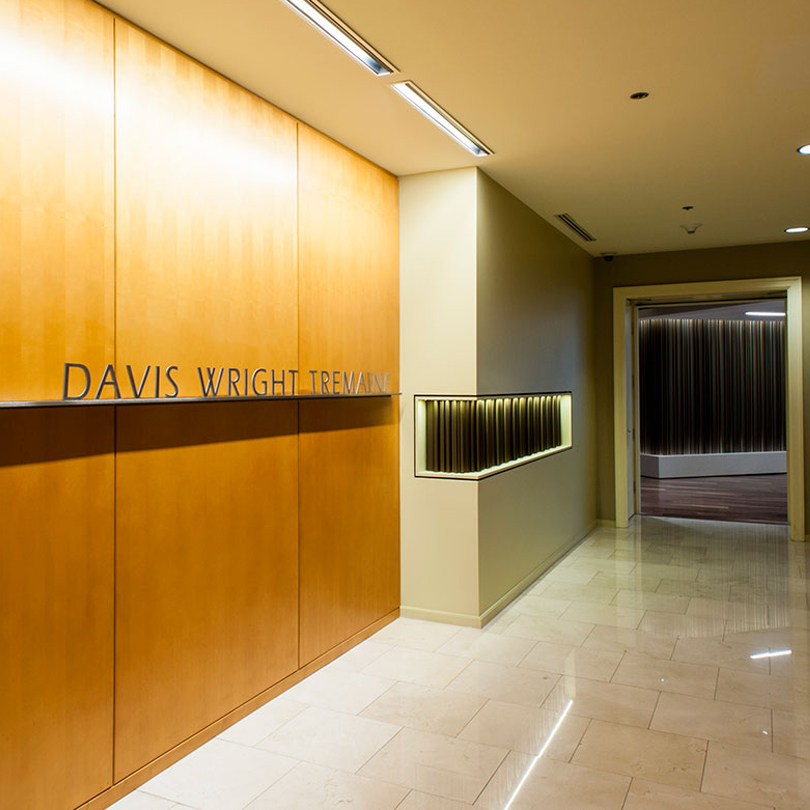 Davis Wright Tremaine LLP Member 3