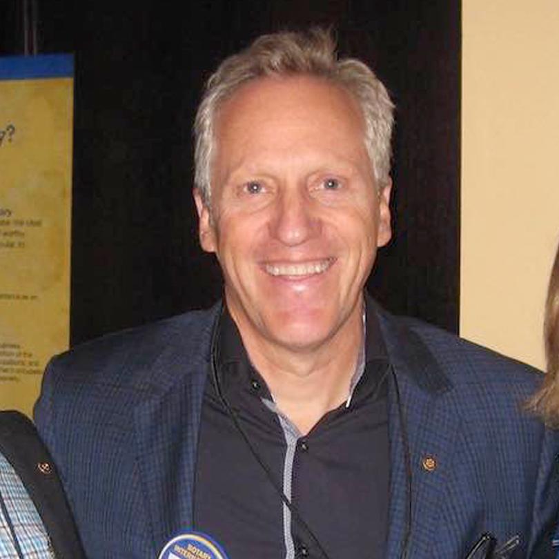 Eric Stelter Member