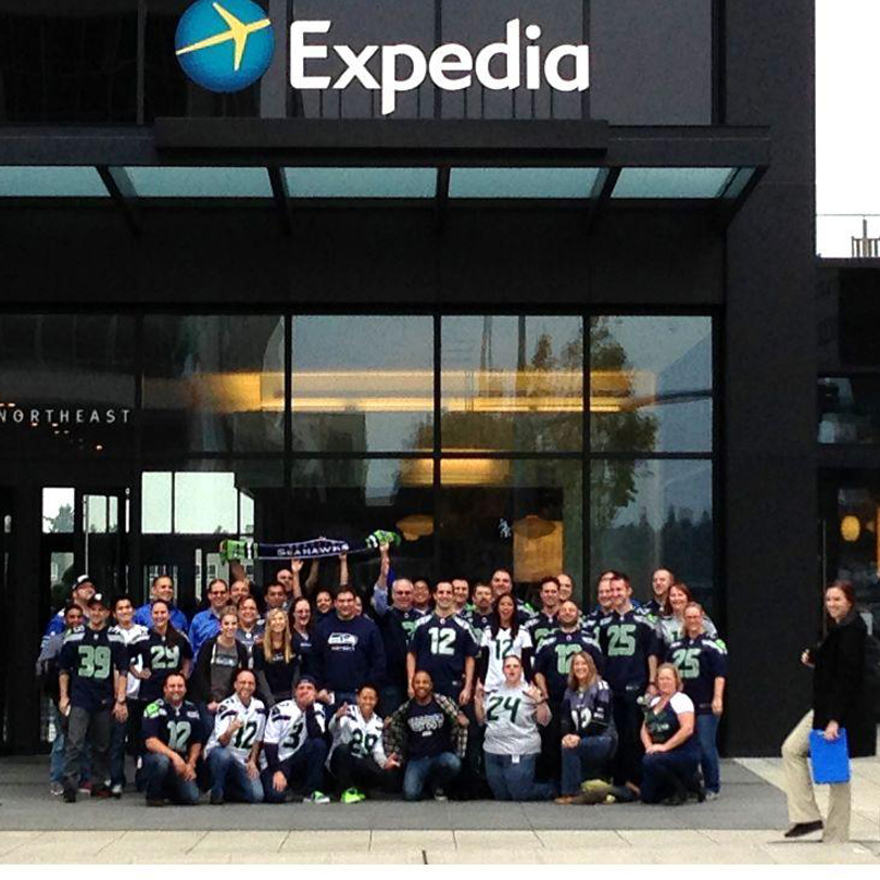 Expedia, Inc. Member 2