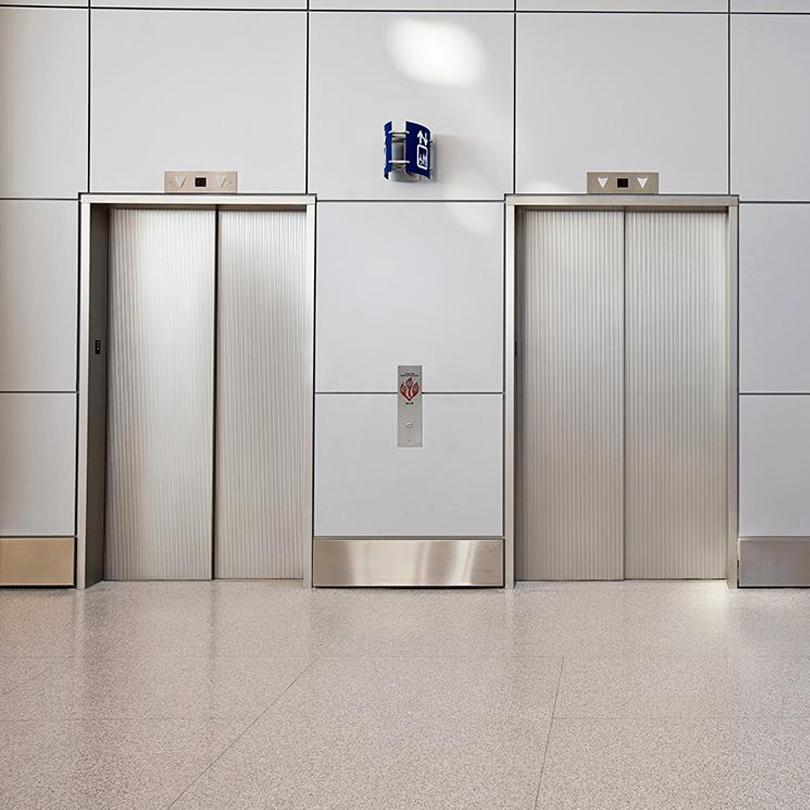 HKA Elevator Consulting, Inc. Member 2
