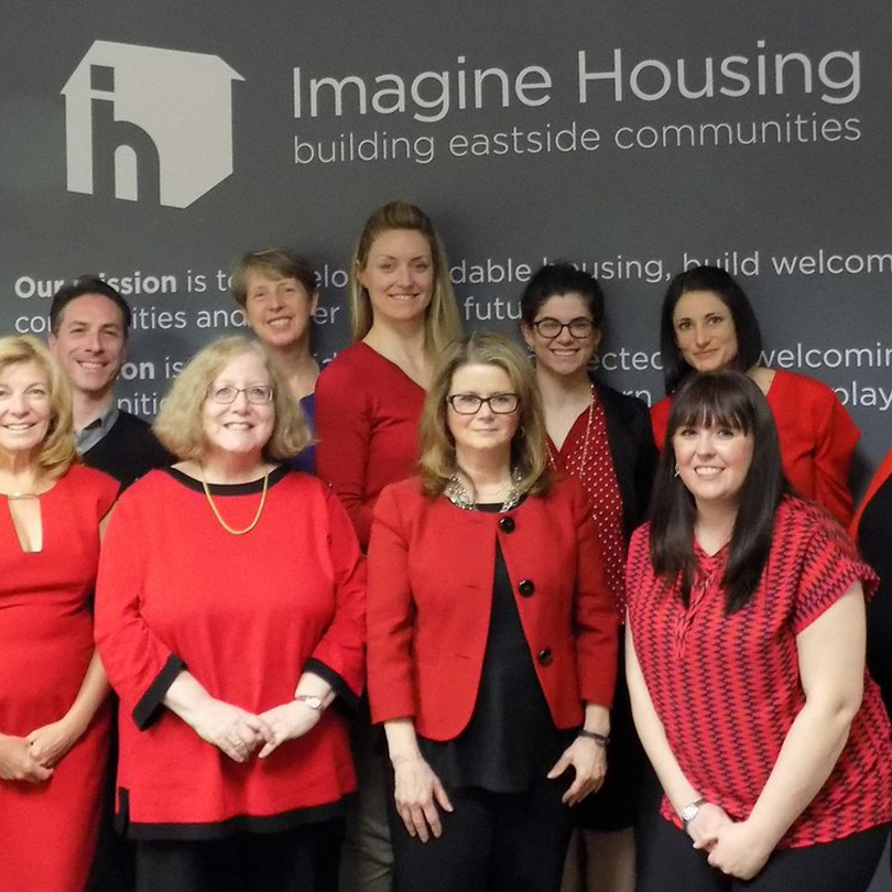 Imagine Housing Member 3