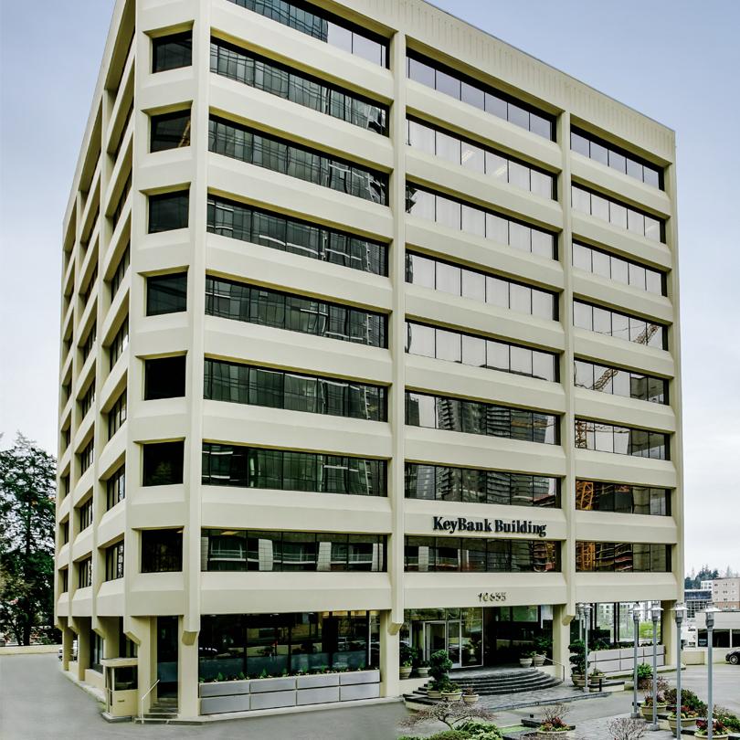Key Bank - Factoria | Downtown Bellevue, WA