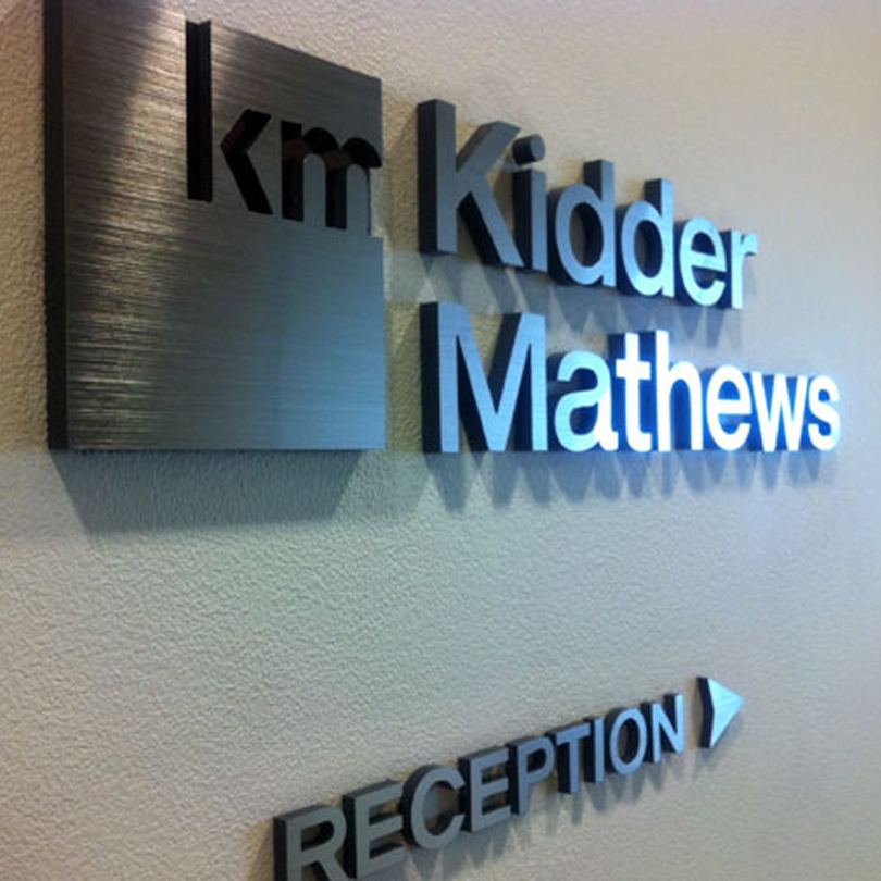 Kidder Mathews Member 2