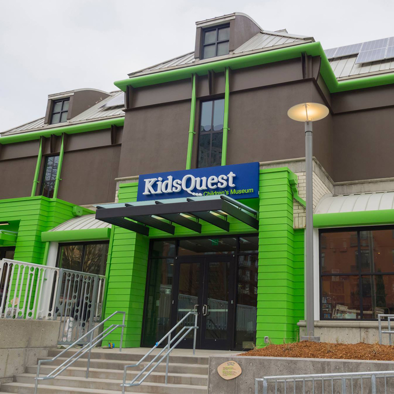 KidsQuest Children's Museum Member 2
