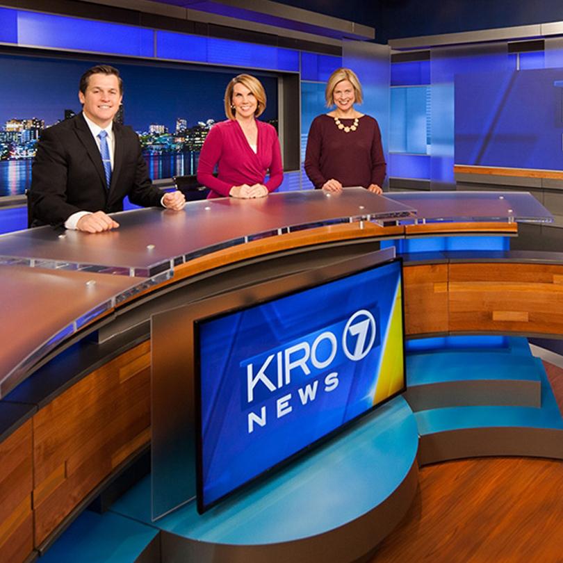 KIRO TV Member 2