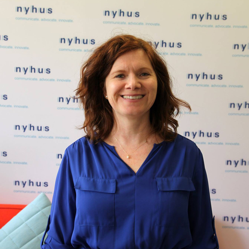 Nyhus Communications Member 2