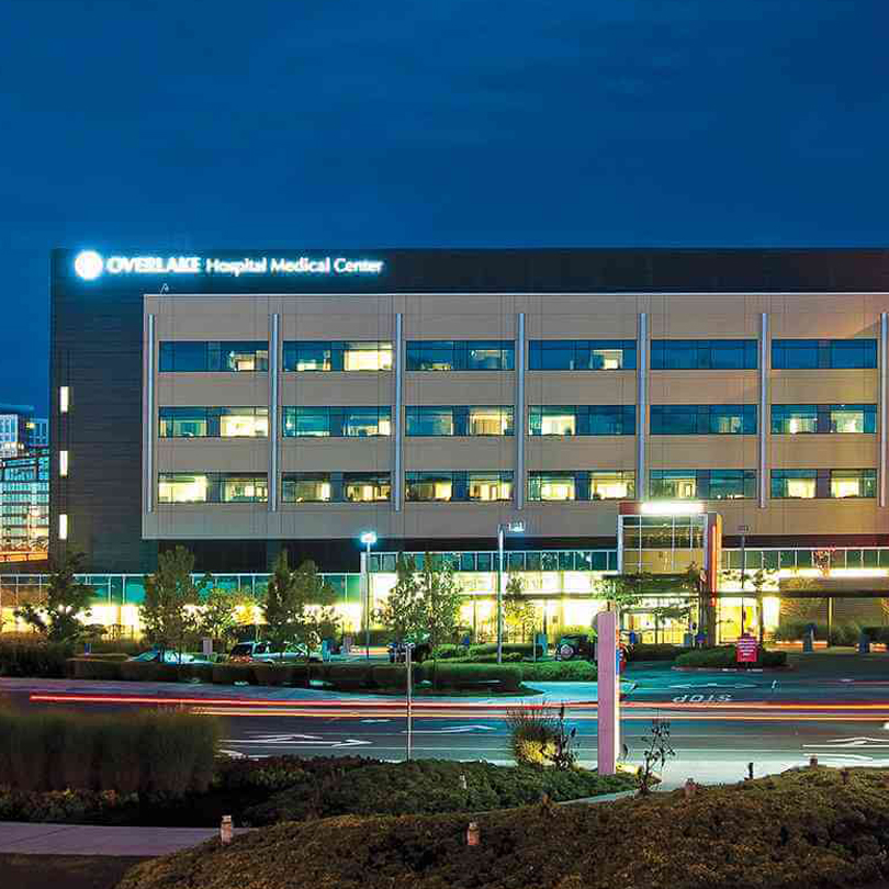 Overlake Medical Center Member 2