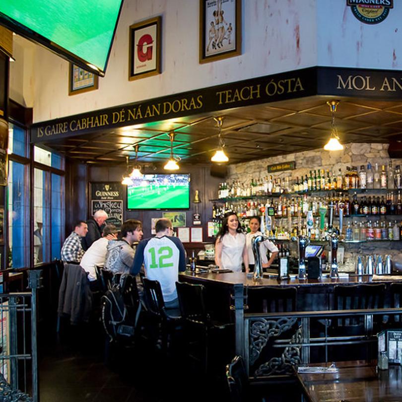 Paddy Coyne's Irish Pub Member 2