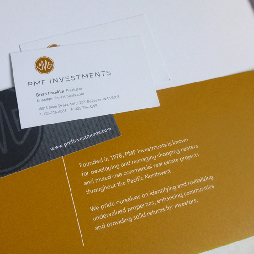 PMF Investments Member 2