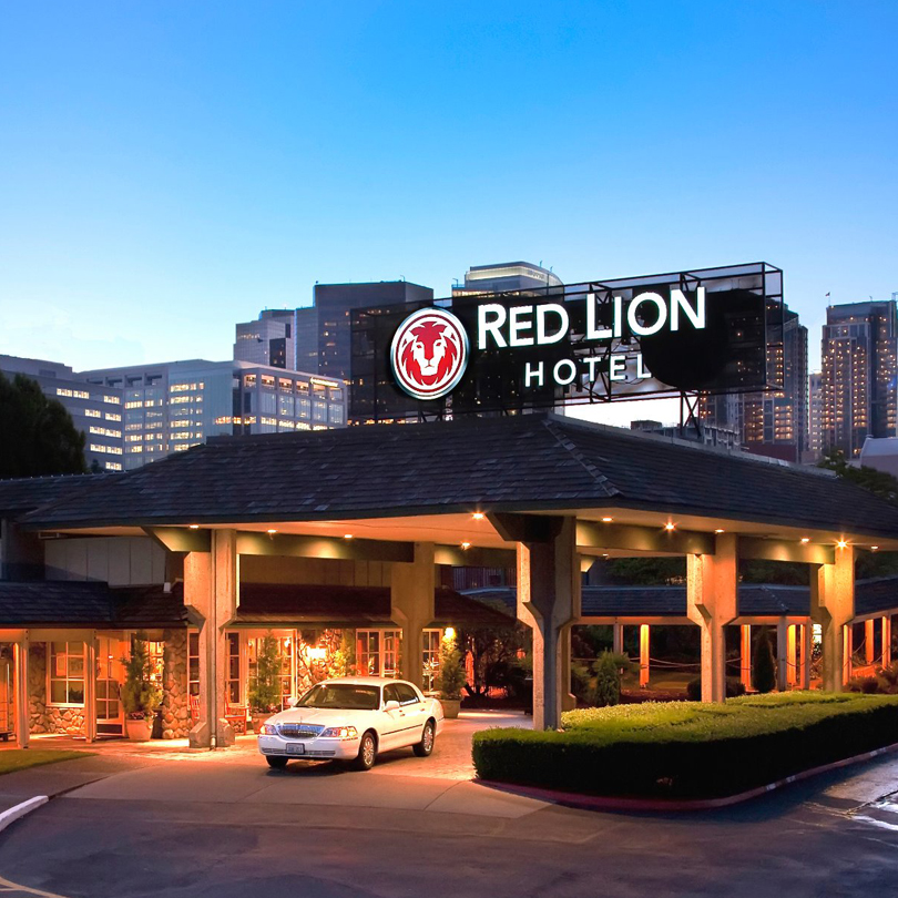 Red Lion Hotel Bellevue Member 2