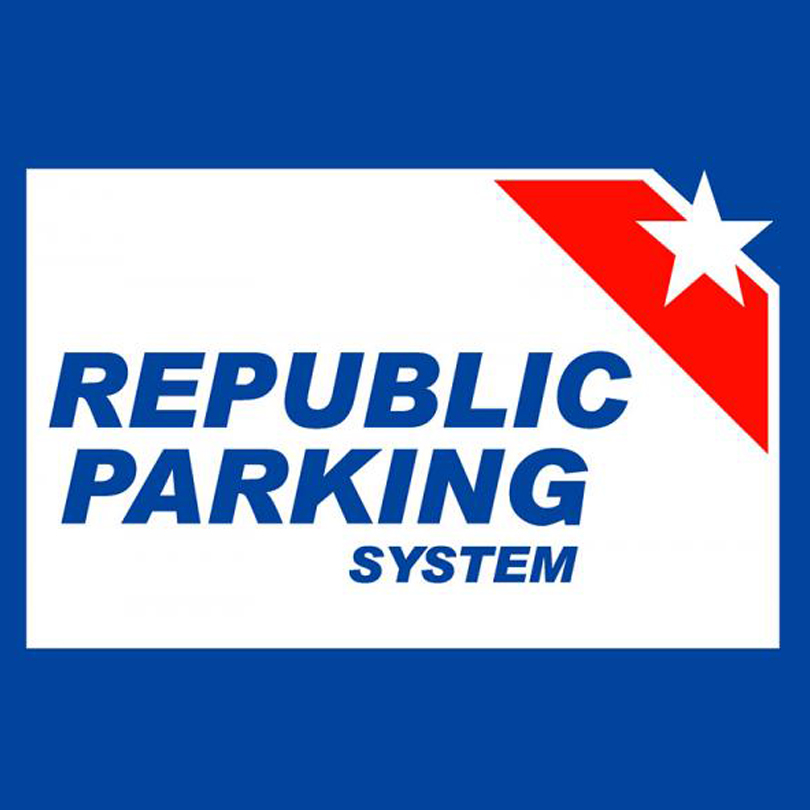 Republic Parking Northwest Member