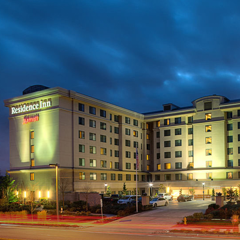 Residence Inn Marriott Member