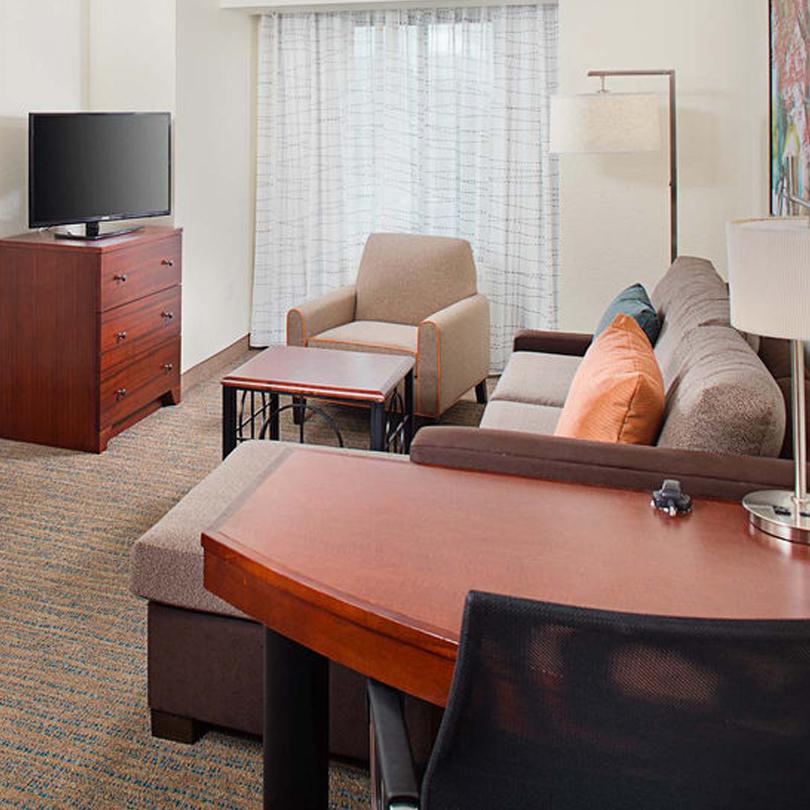Residence Inn Marriott Member 2