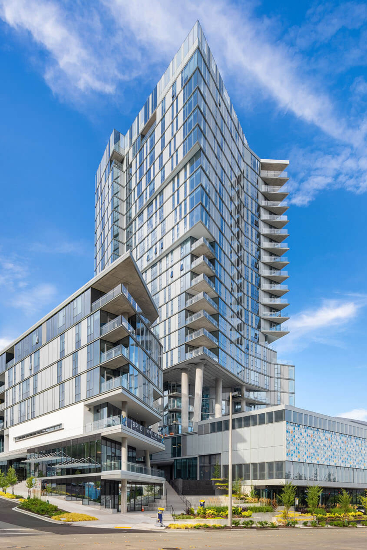 Brio Apartments