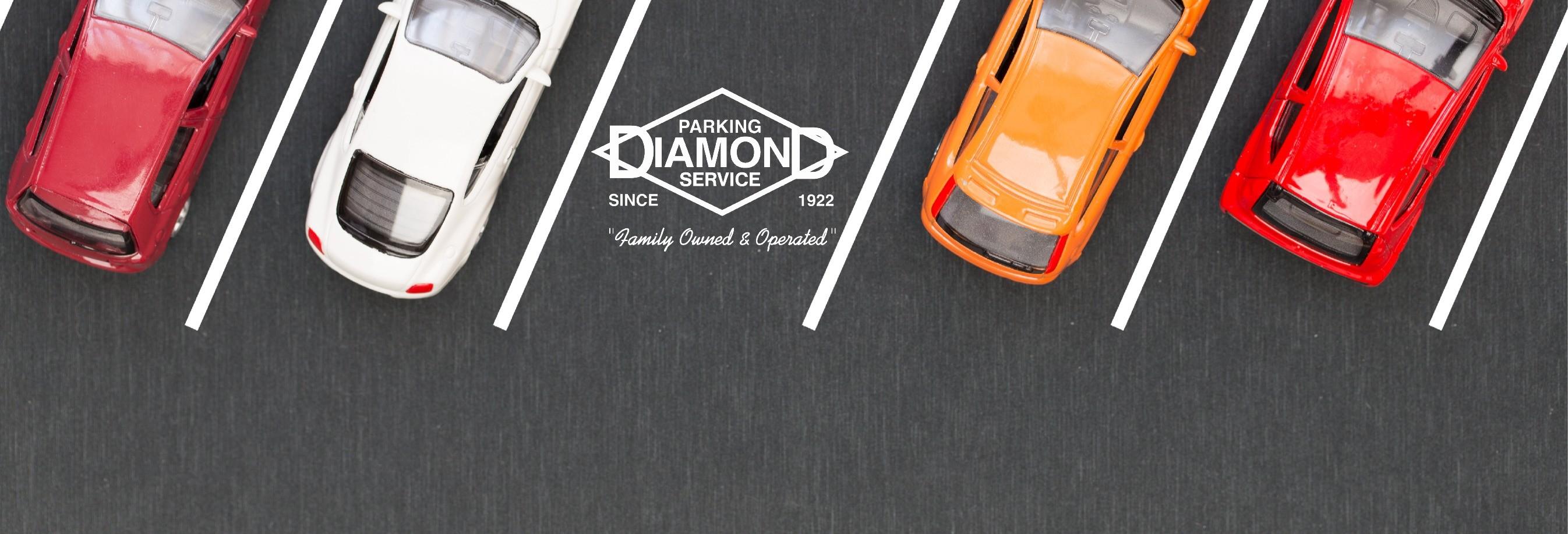 Diamond Parking Service
