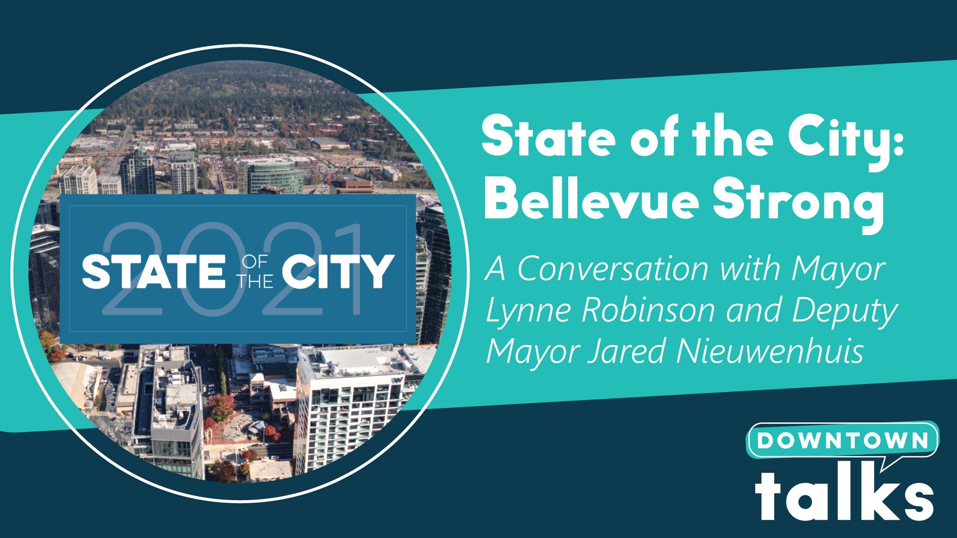 Bellevue, WA Features