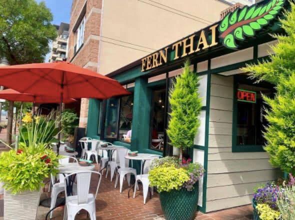 Fern Thai on Main