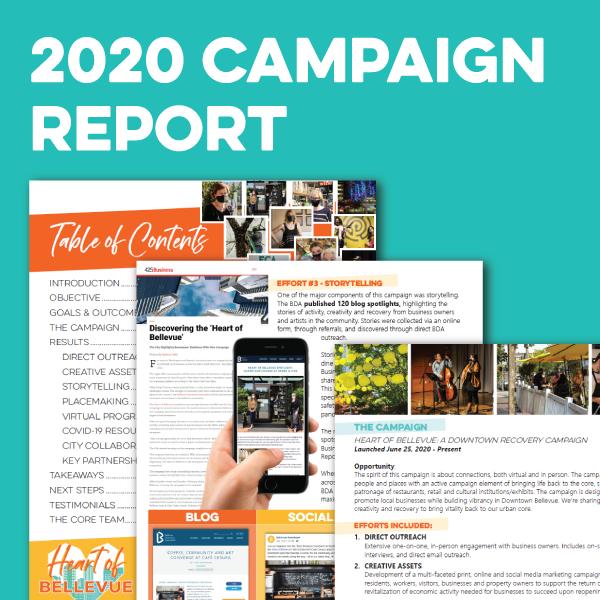 Campaign Photos