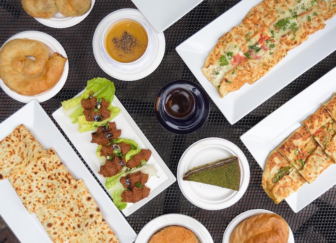 Istanbul Cuisine Cafe
