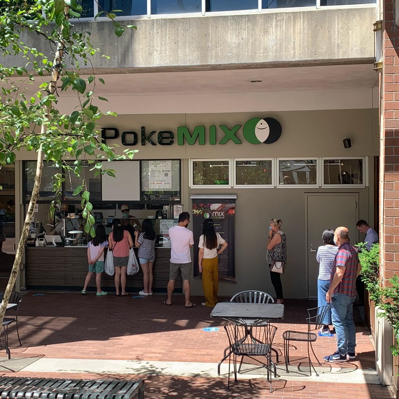 MIX Poke Bar