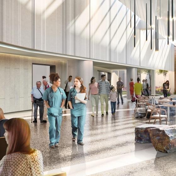 Overlake Medical Center Project FutureCare