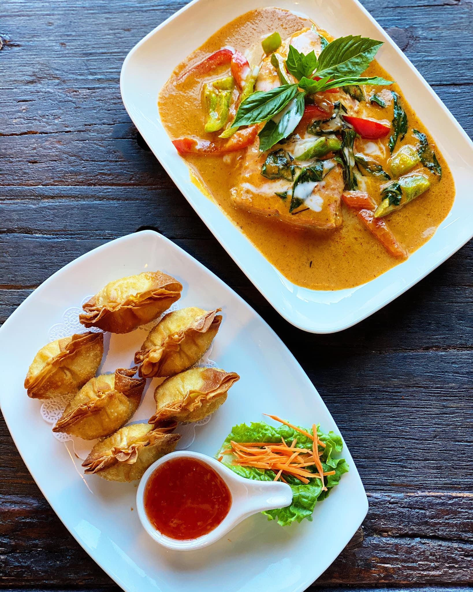 Thai Kitchen Bird Pepper