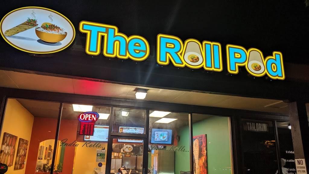 The Roll Pod