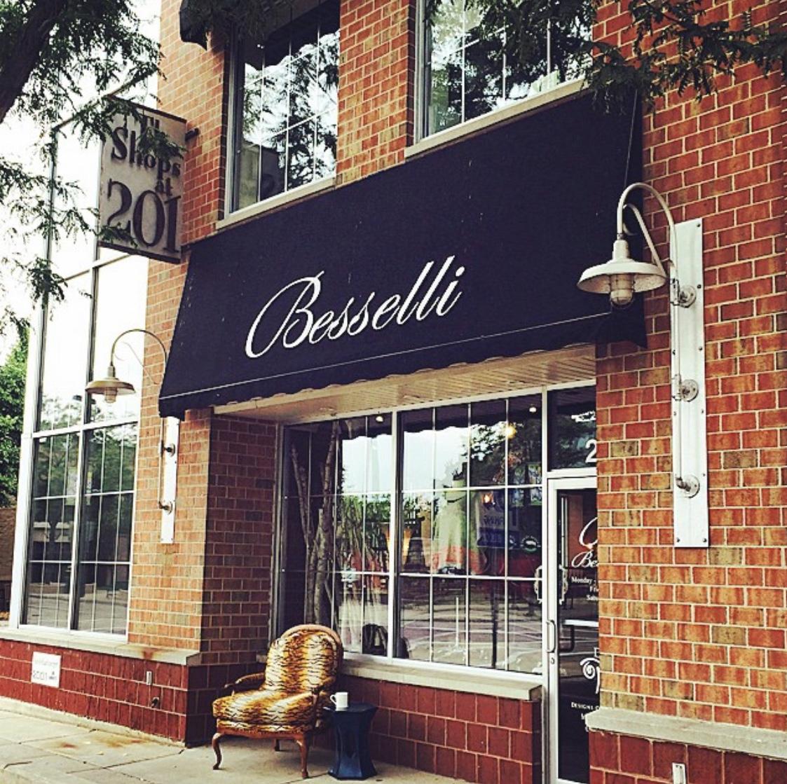 Besselli | Downtown Green Bay, WI